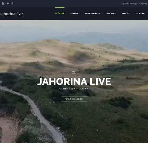 Jahorina Live