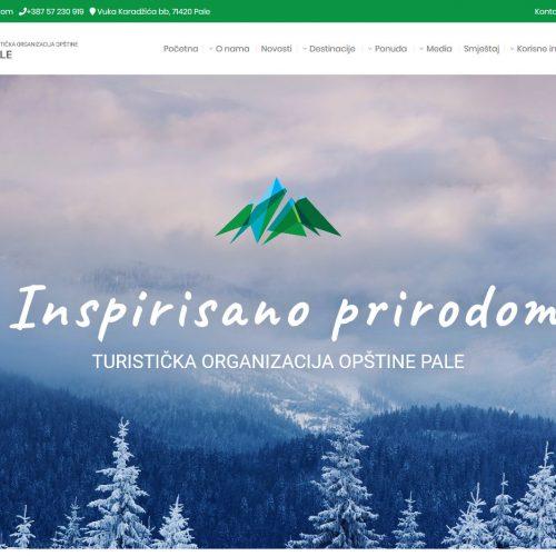 Turistička organizacija Opštine Pale